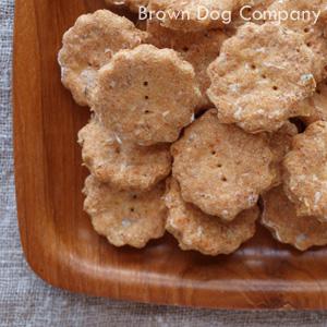 カリフラワークッキー(犬用クッキー)