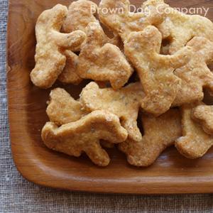 プレーンクッキー(犬用クッキー)