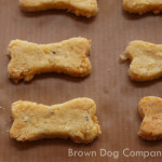 米粉クッキー(犬用クッキー)
