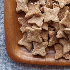 犬用クッキー(そば)
