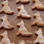 ヨーグルトクッキー(犬用クッキー)